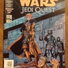 Star Wars: Jedi Quest #2 comic book - Dark Horse Comics
