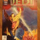 Star Wars: Tales of the Jedi: The Golden Age of the Sith #4 comic book - Dark Horse Comics