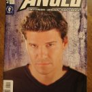 Angel #4 comic book - Dark Horse Comics