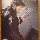 X-Men 2 movie - Wolverine #1 comic book Marvel comics