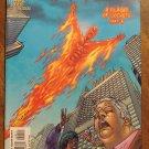 Human Torch #10 comic book - Marvel comics