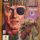 Marvel Knights Double Shot: Nick Fury & Man-Thing #2 comic book - Marvel comics