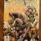 Marvel Knights #9 comic book - Marvel comics