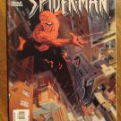 The Spectacular Spider-man (spiderman) comic book #14 Marvel Comics