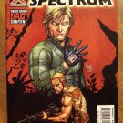 Doctor Spectrum #6 comic book - Marvel 'MAX' comics