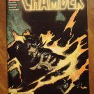 Chamber #4 comic book - Marvel comics