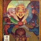 Identity Disc #1 comic book - Marvel comics