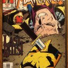Maverick #9 comic book - Marvel comics
