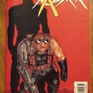 X-Soldier #4 comic book - Marvel comics