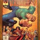 Generation X #69 comic book - Marvel comics