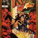 X-Man #52 comic book - Marvel comics