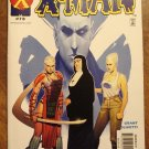 X-Man #73 comic book - Marvel comics