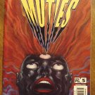 Muties #5 comic book - Marvel comics