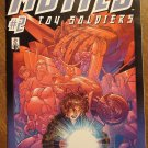 Muties #2 comic book - Marvel comics