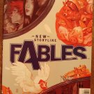 Fables #6 comic book - DC (Vertigo) Comics