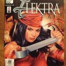 Elektra #8 comic book - Marvel Comics, daredevil