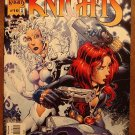 Marvel Knights #10 comic book - Marvel comics