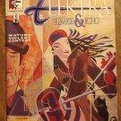 Elektra #2 comic book - Marvel Comics, daredevil