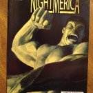 The Incredible Hulk: Nightmerica #5 comic book - Marvel comics