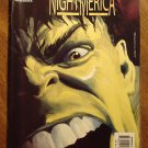 The Incredible Hulk: Nightmerica #2 comic book - Marvel comics