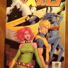 Exiles #46 comic book - Marvel comics