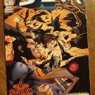 JLA - Justice League of America #66 (1990's series) comic book - DC Comics