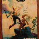 Hawkman #4 (2002) comic book - DC Comics