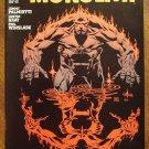 Monolith #9 comic book - DC Comics