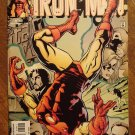 The Invincible Iron Man #39 (2001) comic book - Marvel Comics