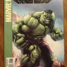Marvel Age: The Hulk #1 comic book - Marvel Comics