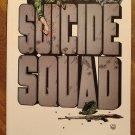 Suicide Squad #4 (2002) comic book - DC Comics