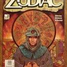 Reign of the Zodiac #1 comic book - DC Comics