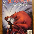 Scratch #2 comic book - DC Comics - Sam Keith
