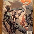 X-men / Fantastic Four (4) #3 comic book - Marvel Comics