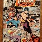 JLE - Justice League Europe #4 comic book - DC Comics
