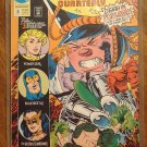 Justice League Quarterly #6 comic book - DC Comics