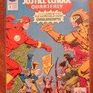 Justice League Quarterly #8 comic book - DC Comics