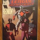 Justice League Quarterly #14 comic book - DC Comics