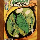 JLE - Justice League Europe #13 comic book - DC Comics