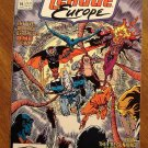 JLE - Justice League Europe #15 comic book - DC Comics
