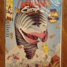 JLE - Justice League Europe #24 comic book - DC Comics