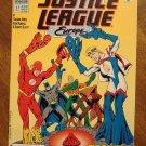 JLE - Justice League Europe #37 comic book - DC Comics