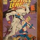 JLE - Justice League Europe #38 comic book - DC Comics
