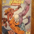 JLI (JLE) - Justice League International #53 comic book - DC Comics