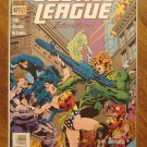 JLI (JLE) - Justice League International #67 comic book - DC Comics