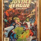 JLI (JLE) - Justice League International Annual #5 comic book - DC Comics