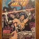 Justice League Task Force #20 comic book - DC Comics