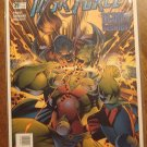 Justice League Task Force #29 comic book - DC Comics