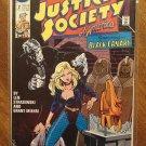 Justice Society of America #2 (mini series) comic book - DC Comics