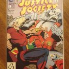 Justice Society of America #5 (regular series) comic book - DC Comics